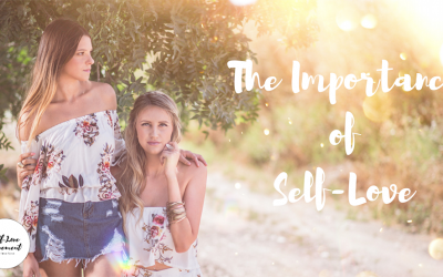 The Importance of Self-Love // Sunshine Coast