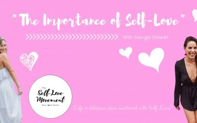 Protected: The Importance of Self-Love // Adelaide