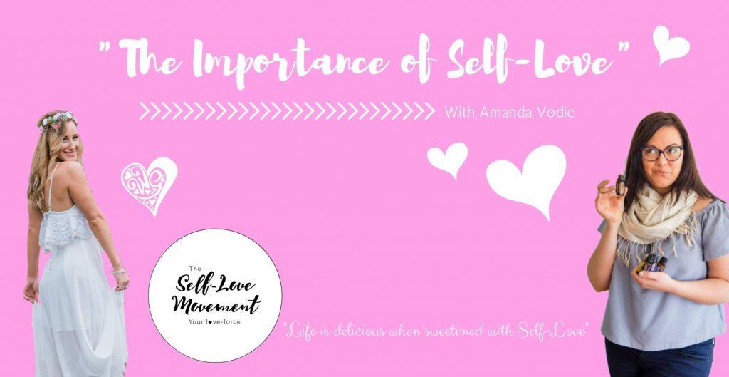 The Importance of Self-Love // Brisbane