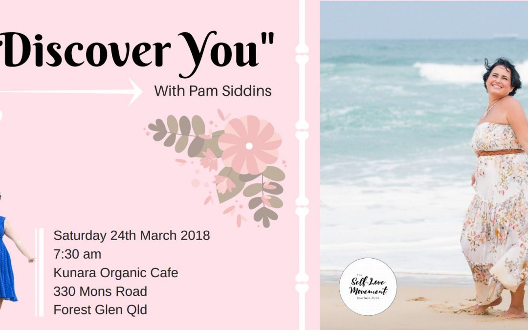 Discover You // Sunshine Coast