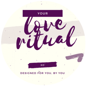 Your Love Ritual workbook free download by The Self-Love Movement