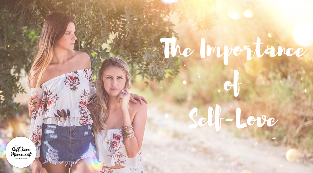 The Importance of Self-Love // Northern Rivers