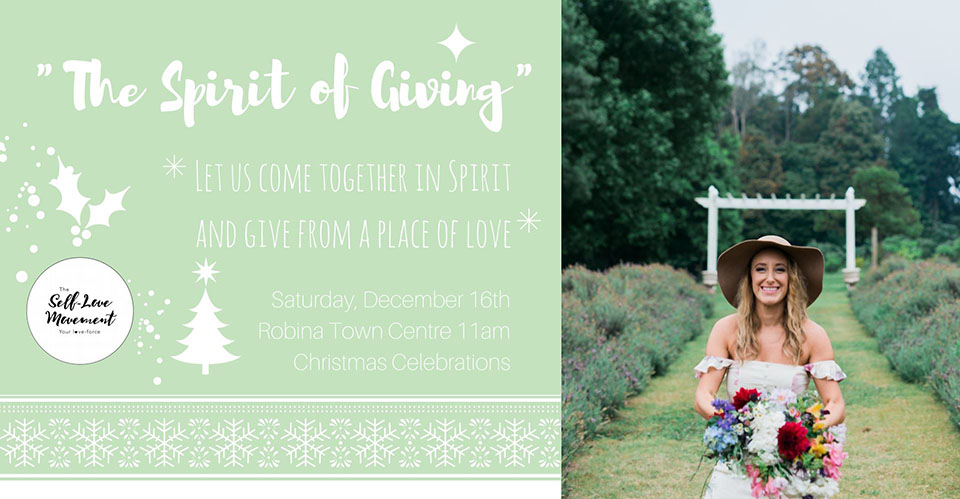 The Spirit of Giving // Gold Coast