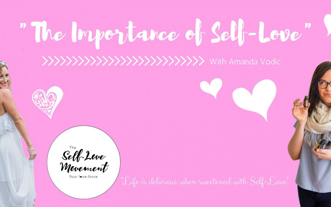 The Importance of Self-Love // Brisbane