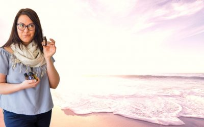 Welcome Amanda Vodic, Our Newest Self-Love Ambassador