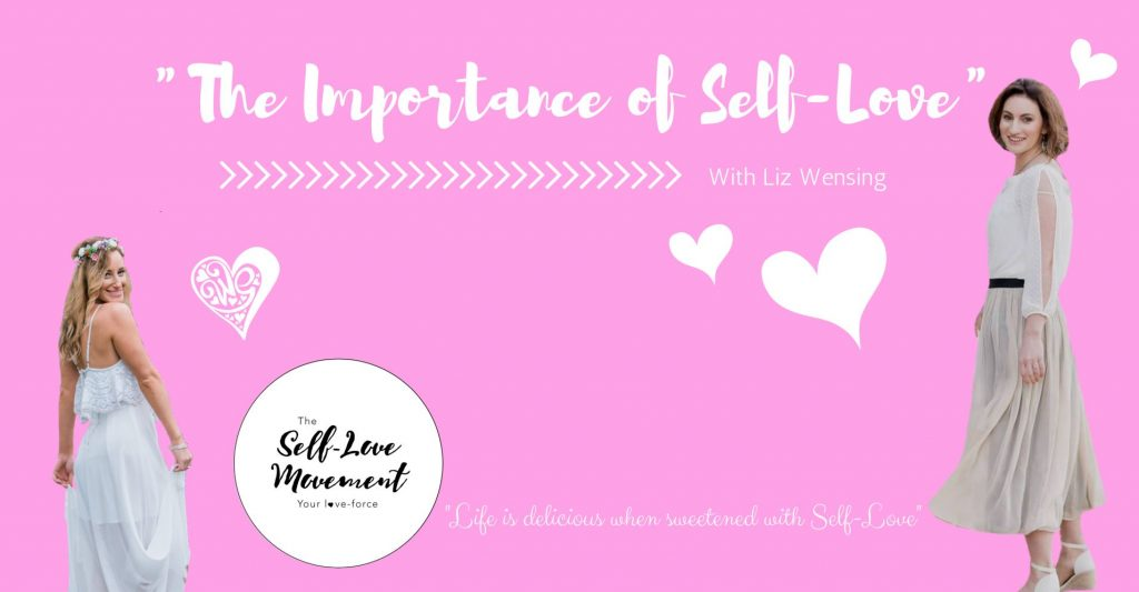 The Importance of Self-Love Canberra