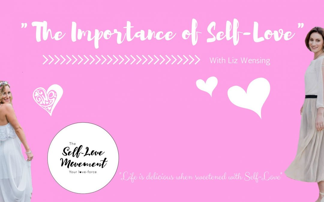 The Importance of Self-Love // Canberra