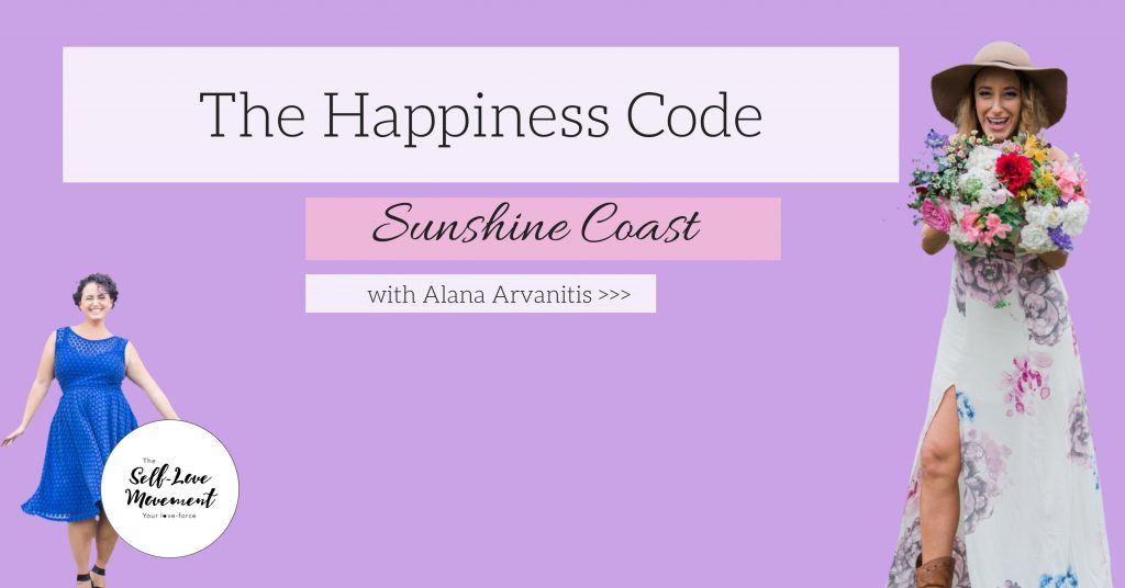 The Happiness Code