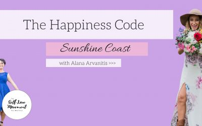 The Happiness Code // Sunshine Coast