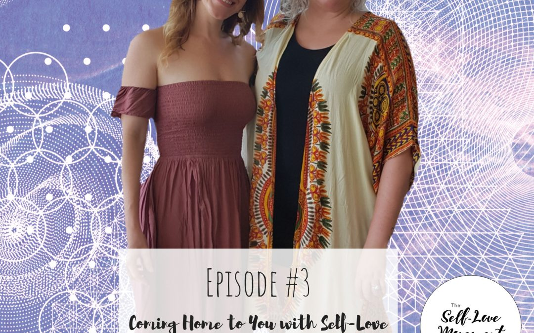 Episode #3 – Coming Home to You with Self-Love & Astrology with Tiarnie Vidler