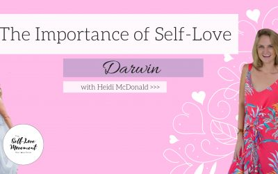 The Importance of Self-Love // Darwin