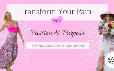 Transform Your Pain into Passion & Purpose // Gold Coast