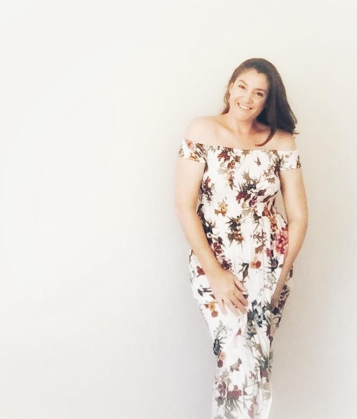 Self-Love Ambassador Cara Nelleman