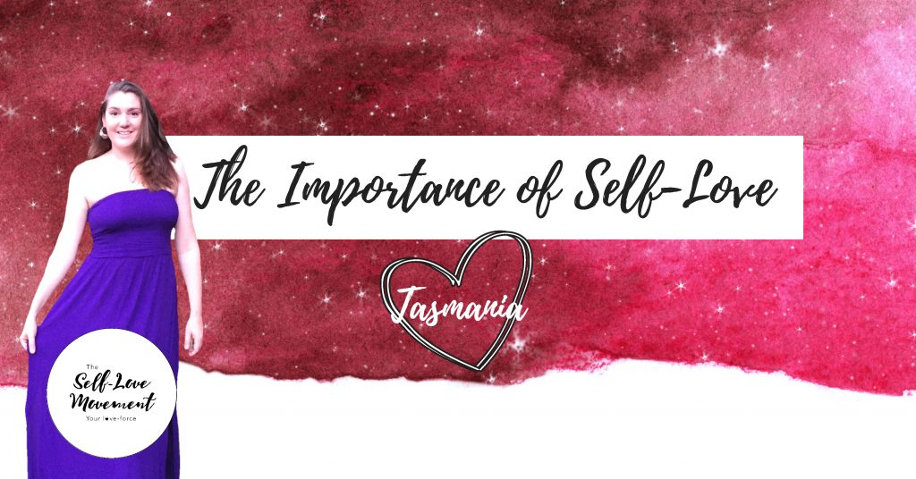 The Importance of Self-Love Latrobe with Self-Love Ambassador Cara Nelleman