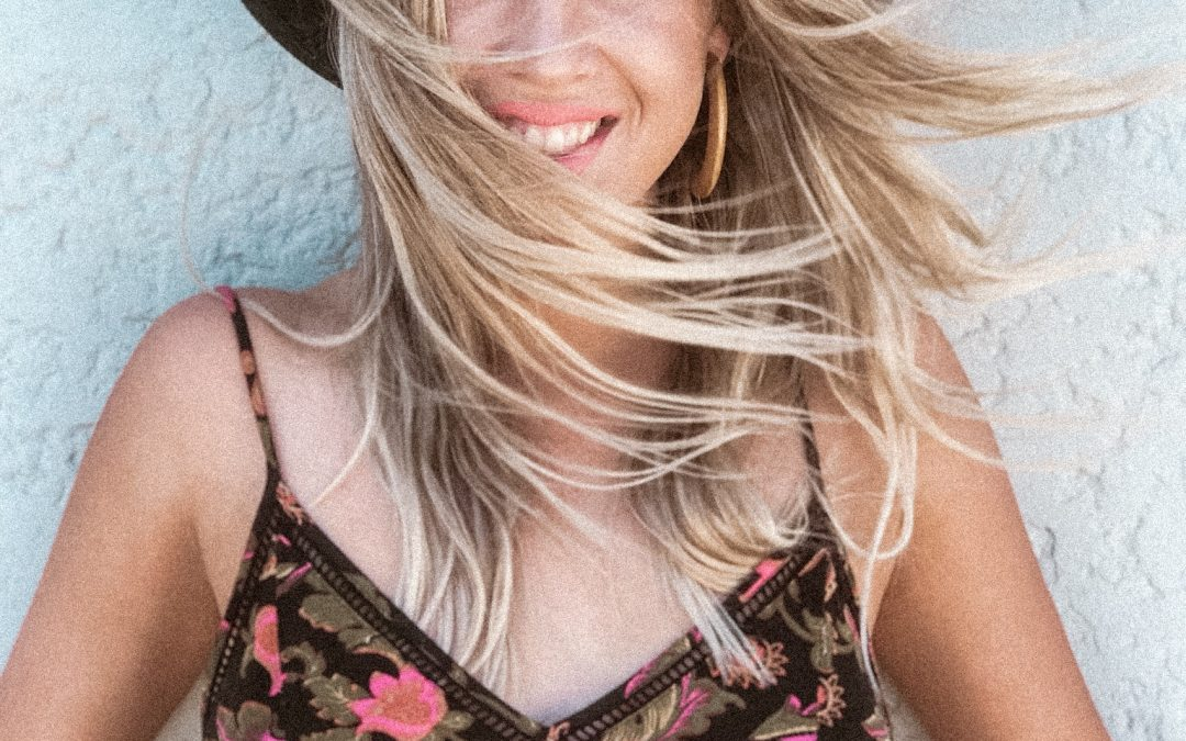 Welcome Emma Vernis, Our Newest Self-Love Ambassador