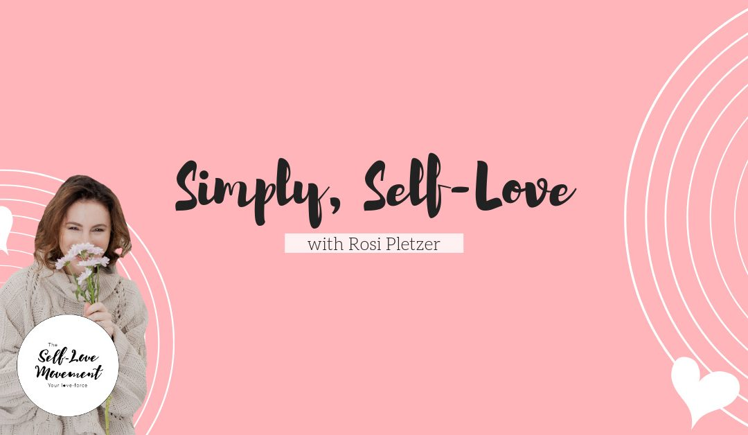 Simply, Self-Love