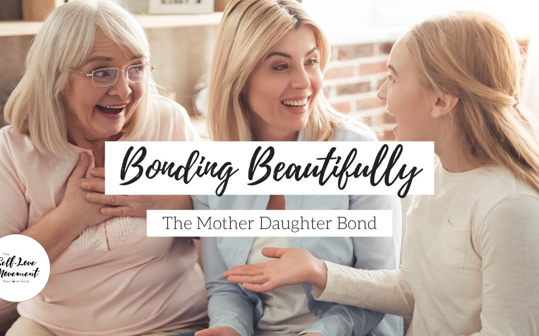Bonding Beautifully