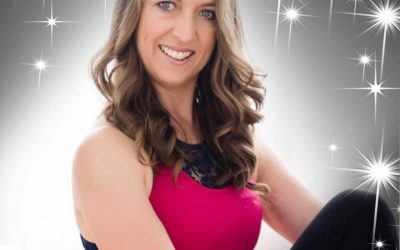 Welcome Kelli-Ann Falso, Our Newest Self-Love Ambassador
