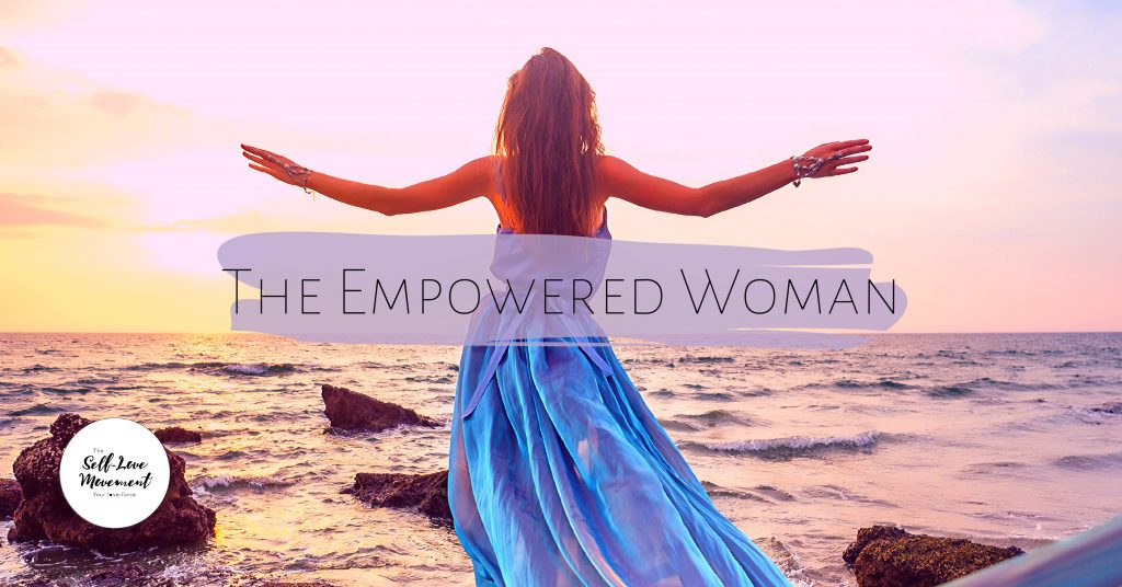 The Empowered Woman Perth